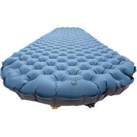 Nomad AirTec Comfort R Luftmadras Fast, blå